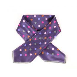 HA4861 亚博体育app手机版素绉缎小方巾