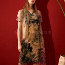 FD9079 亚博体育app手机版连衣裙