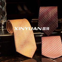 HC4481   高档精品领带