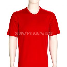 XY7328 男亚博体育app手机版文化衫