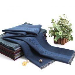 HB4688 丝羊绒围巾