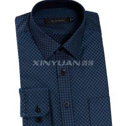 QMC0006-0012 精品男士长袖衬衫