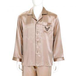 HD7042  精品男长袖睡衣套