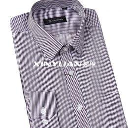 精品亚博体育app手机版棉男长袖衬衫 SMC5001-SMC5005
