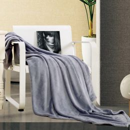 BT1820 法兰绒毛毯