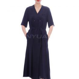 FD0047亚博体育app手机版连衣裙