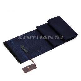 HB4499* 丝绒围巾
