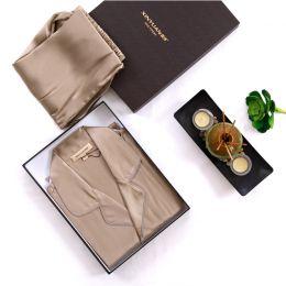 HD9057 亚博体育app手机版男长袖睡衣套