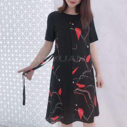 FD9147 亚博体育app手机版连衣裙