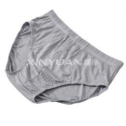 KS5702 亚博体育app手机版抽条男三角裤