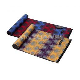 HB4502 丝绒情侣围巾