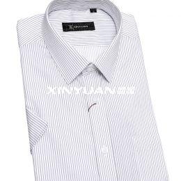 精品男士短袖衬衫 SMD0001B-SMD0032B