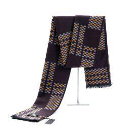 HB4615* 丝羊绒拉毛围巾