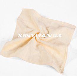 H4651 蚕丝小方巾