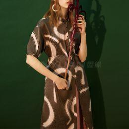 FD9092 亚博体育app手机版连衣裙