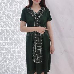 FD9146 亚博体育app手机版连衣裙