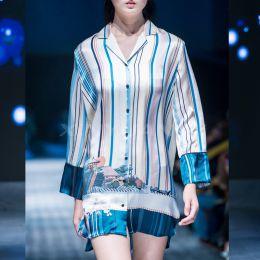 HD9021 亚博体育app手机版女衬衫裙