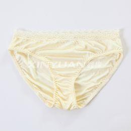 KS5748-1 女亚博体育app手机版莫代尔低腰短裤