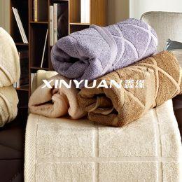 H4652 蚕丝面巾