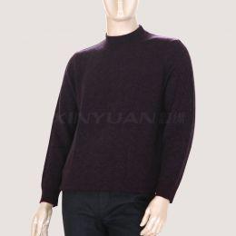 FD9160 精品男式羊绒衫