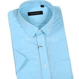 SD0001-0009F 精品男士短袖衬衫