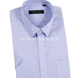 SD0001E-0009E 精品男士短袖衬衫