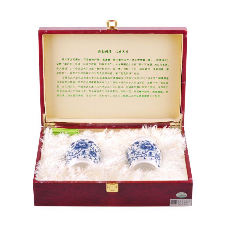 YST-001 珍稀桑芽茶