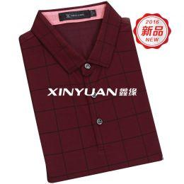 GT3973A 男亚博体育app手机版针织短袖T恤