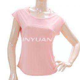 J5416 女亚博体育app手机版无袖衫