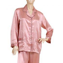 HD8030  亚博体育app手机版女长袖睡衣套