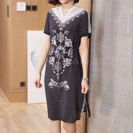 FD0075 亚博体育app手机版连衣裙