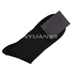 HD4488 高档桑蚕丝绅士袜