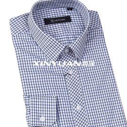 高档男士长袖衬衫 SYC1001-SYC1012