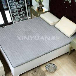 L6633 竹炭保暖床垫