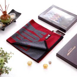 HB4622  全亚博体育app手机版拉绒情侣围巾