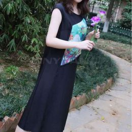FD9145 亚博体育app手机版连衣裙