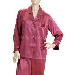 HD9053 亚博体育app手机版女长袖睡衣套