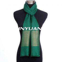 HB4648 高档羊毛围巾