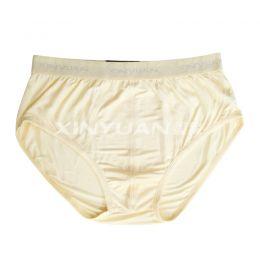 KS5741 男天然彩丝三角裤